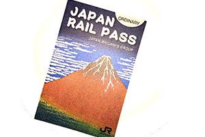 Passeport pour emprunter les lignes JR