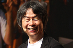 Créateur de Mario Bros