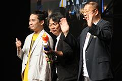 Masterclass de Miyamoto