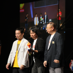 Masterclass à Japan Expo