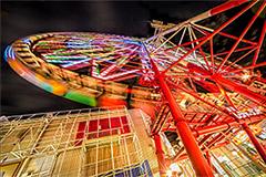 Grande roue d'Odaiba