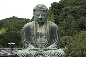 Daibutsu de Kamakura