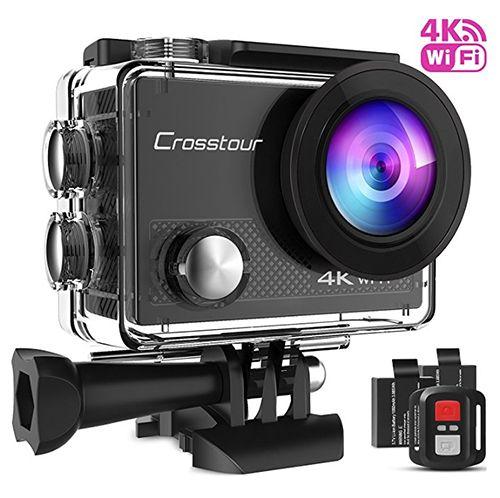 Mini caméra de voyage