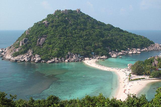 Thaïlande en 2013