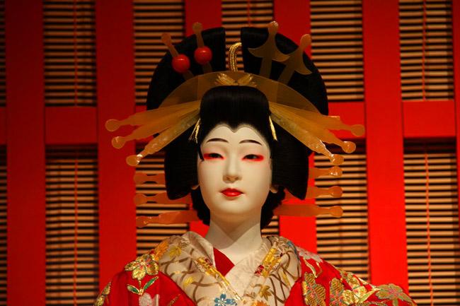 Musée Edo et kabuki