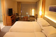 Budget pour une chambre d'hôtel
