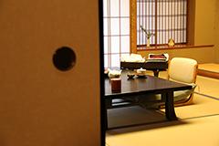 Chambre traditionnelle