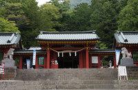 Temple Futarasan Chugushi