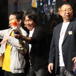 Scène Ichigo de Japan Expo