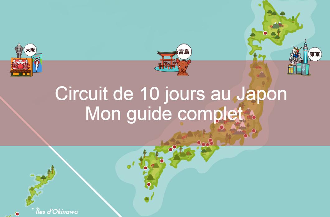 Votre Voyage Au Japon Durera Moins De 15 Jours Vous Avez Peur Ne Pas Pouvoir En Profiter Cet Article Va Prouver Quau Contraire Risquez