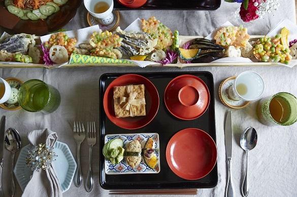 Tadaku comment partager une soir e et cuisiner avec des japonais planete maneki - Apprendre a cuisiner japonais ...
