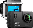 Filmer des vidéos d'action en voyage