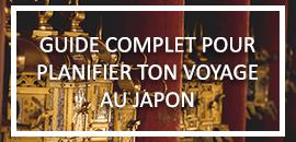 Le guide numérique le plus complet pour préparer un séjour au Japon